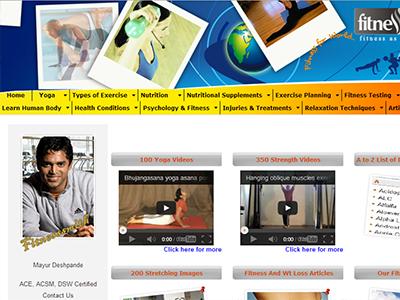 Fitnessforworld.com