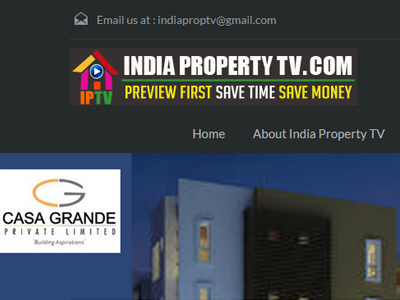 IndiaPropertyTV.com