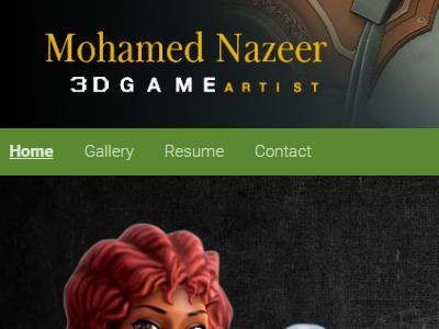 nazeergameart.com