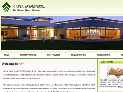 Rppbuilders.com