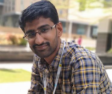 Vijayakumar Selvaraj, WordPress Developer, Freelancer from Bangalore, Chennai